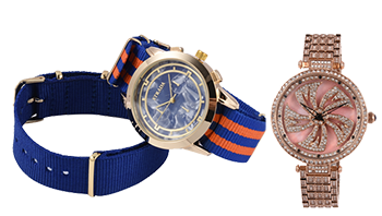 Watches Banner