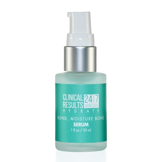Clinical Results 24.7 Hydrate- Serum