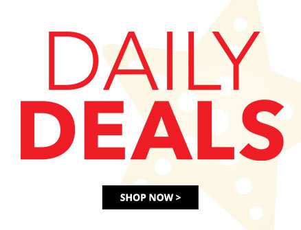 Daily Deals at Shop LC.