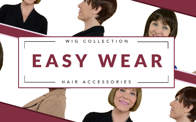 Easy Wear Hair