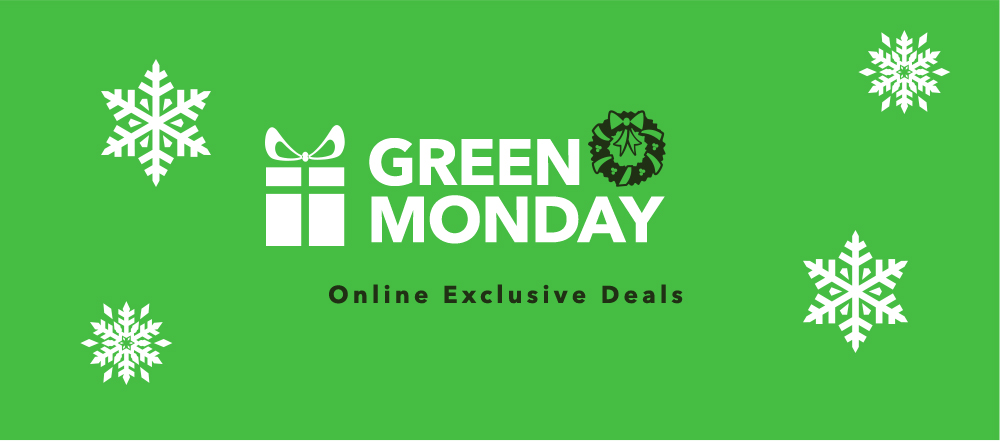 Green Monday 2018 sale – find great deals at Shop LC on jewelry and more.