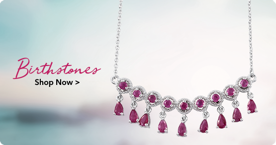 Birthstones Jewelry